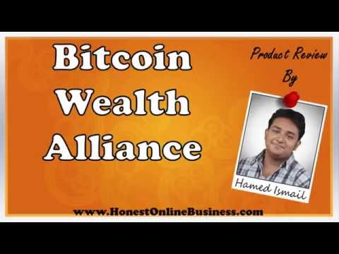 Bitcoin Wealth Alliance FULL REVIEW! Do NOT Buy Bitcoin Wealth Alliance Before Watching this Review!