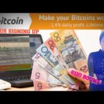 Earn Bitcoin 0.01 Every Day Free For Richmond Berks Rigister Now & Get 110RBD [0.14324 BTC] Bonus