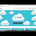 Análise Cloud Mining's   BitsRapid e BiteMiner, SCAM