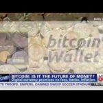 CNN News Reviews on Bitcoin.