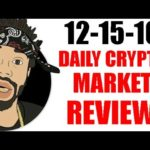 DAILY CRYPTO MARKET REVIEW | 12-15-16