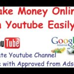 How To Make Money Online On Youtube Easily Urdu/hindi