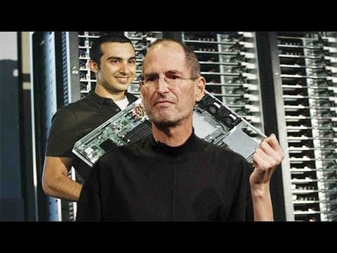 How Steve Jobs Built a Bitcoin Mining Rig