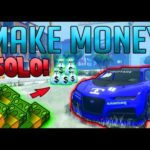 How To MAKE MONEY FAST In GTA 5 Online – GTA 5 SOLO MONEY METHOD 1.37 (GTA 5 Money Guide) [GTA V]