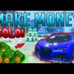 How To MAKE MONEY FAST In GTA 5 Online – GTA 5 SOLO MONEY METHOD 1.37 (GTA 5 Money Guide) [GTA V]