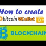 How to Create a Bitcoin Wallet on Blockchain
