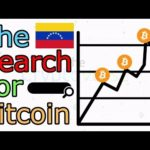 Google Searches for Bitcoin up Over 400% in Venezuela Over the Past Week (The Cryptoverse #174)