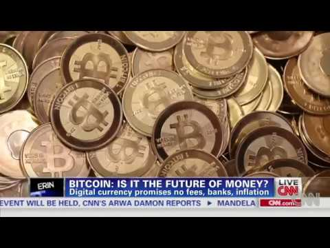 BitCoin What is in actual ? CNN News Latest Headline