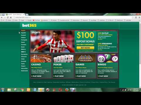Make Money Online   Bet365 Bangla Tutorial   Match Research