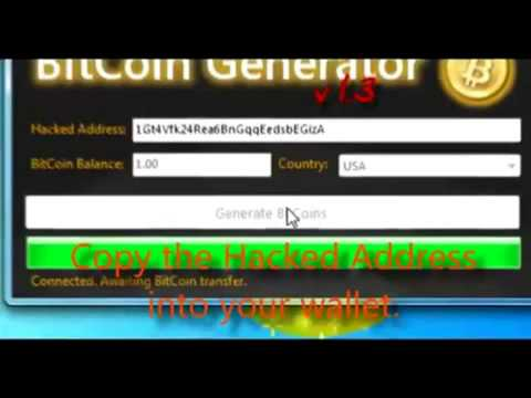 BITCOIN adder 2014 + download LINK