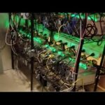 Huge Bitcoin mining operation whit Genesis Mining 💸