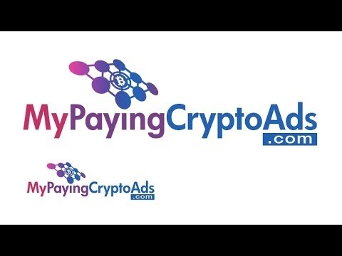 my paying crypto ads review- scam? revshare income calculator