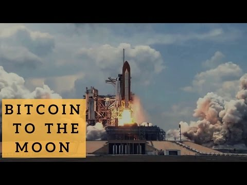 Bitcoin is going to the moon in 2017 | Coinpay
