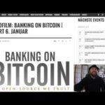 #002 Bitcoin – Chance auf 3.900 Prozent, Banking on Bitcoin und China