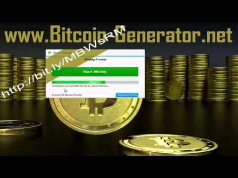 Bitcoin Generator Hack Tool 2014 [Bitcoin Generator] NO PASS NO SURVEY