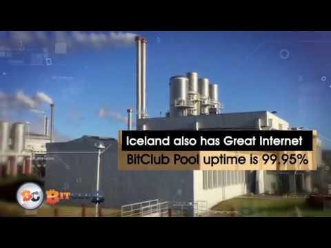 BitClub365.com - BitClub NetWork - Bitcoin Mining Facility - Iceland - C