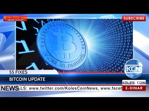 KCN: New Bitcoin Software Update boasts 55 fixes