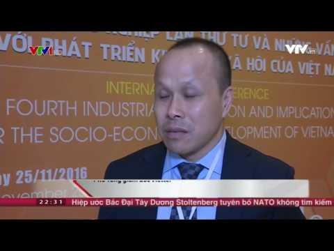 Bitcoin - Leocoin: Cuộc Cách Mạng Công Nghiệp Lần Thứ Tư   Bitcoin Vietnam News   YouTube