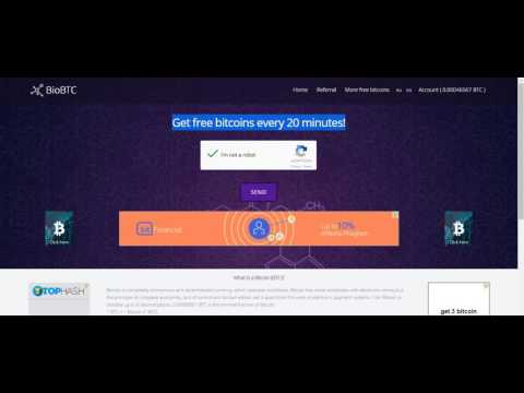 Biobtc easy earning but scam
