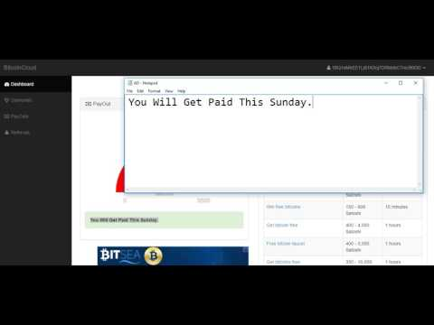 Bitcoin cloud scam or not