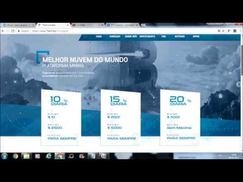 WORLD'S BEST CLOUD MINING PLATFORM. MAKE DEPOSIT 10$ & EARN 1$ BITCOIN DAY AFTER DAY 7TECH