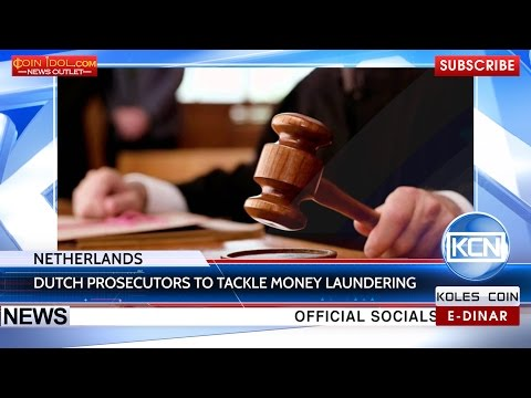 "KCN: ""Dark"" bitcoin - rise of cyber crimes in Netherlands"