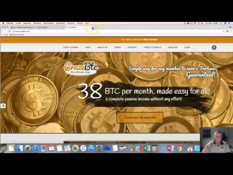 How to make money online craze btc review 2017 Ralf At work