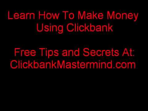 $6,598 07 Clickbank Proof of Earnings Check   Make Money Online