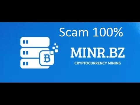 Minr.bz Scam 100% Proof