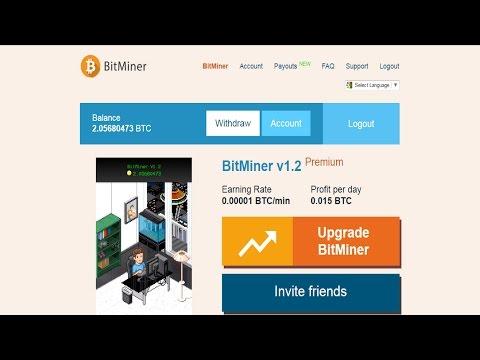 Behind the Scam of Bitminer.io