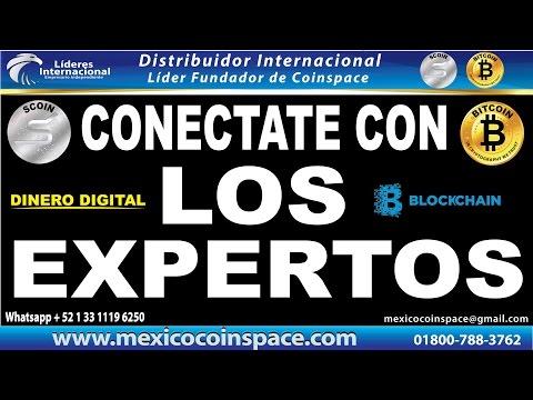 BITCOIN IN THE NEWS,COINSPACE MEXICO,COINSPACE TABASCO,SCOIN
