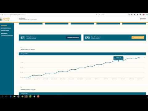 www.online-einfach-geld-verdienen.de mit bitcoin genesis mining 17$ now Promocode XpKf0b