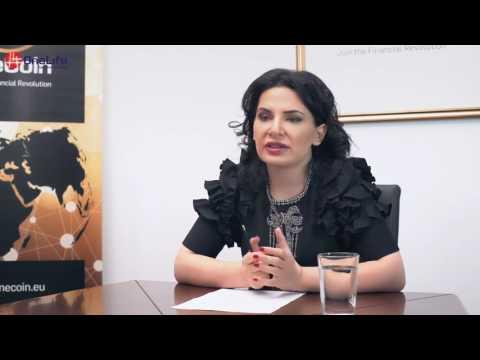 Dr  Ruja Ignatova SPECIAL ANNOUNCEMENT DealShaker Merchant Platform