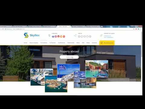 Skyllex Oficjalna Polska Prezentacja  Program Inwestycyjny 55% Zarabianie w internecie Bitcoin BTC