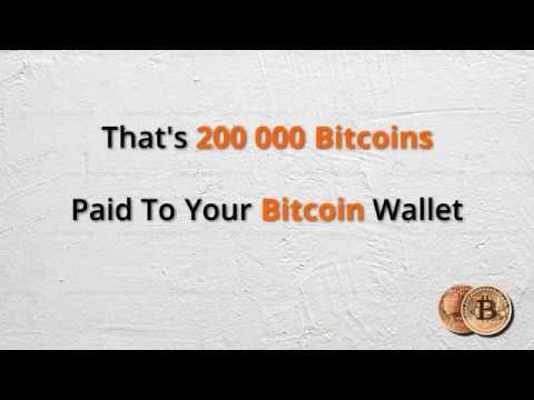 Fast earning  with Bitcoin --Coin merchant ---bitcoin4u