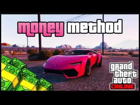 GTA 5 | How to make MONEY FAST ONLINE | *SOLO* | Quick & Easy | Money making method |
