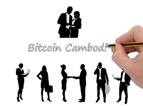 How to Bitcoin Cambodia