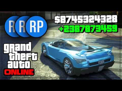 GTA 5 Online How To Get MONEY FAST!
