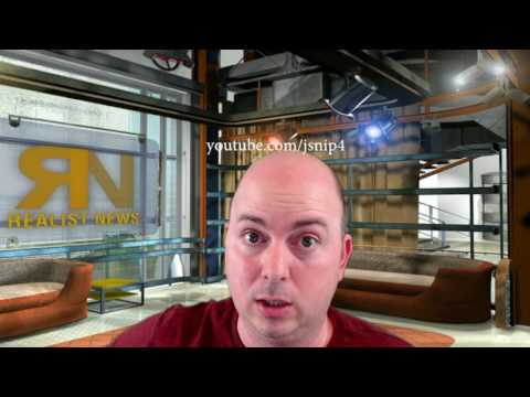 REALIST NEWS - FULL Bitcoin/Silver/Gold Web Bot Report January 2017 Part 2 of 2