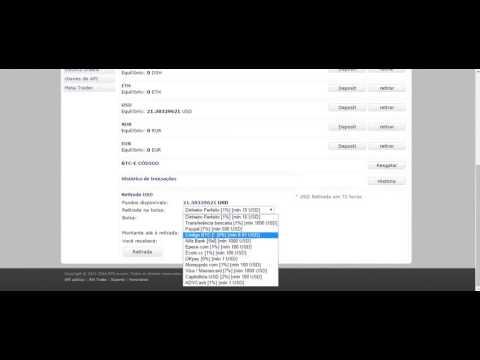 Merchant Shares  COMO INVESTIR COM BITCOIN