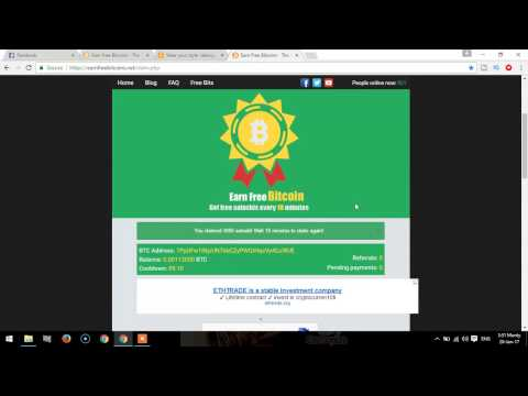 How to Earn 300000 satoshi in a Day Free Bitcoin -Daily 1000rs