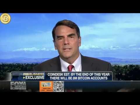 ✔ Fox News Bitcoin $10 000 in the next few years fox business news bitcoin