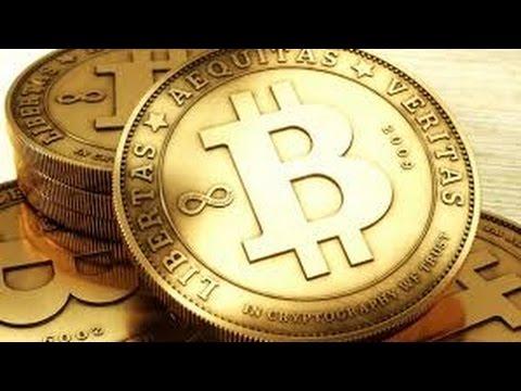 BitCoin. Конспирология криптовалюты BitCoin