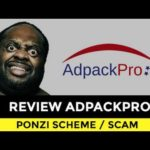 REVIEW ADPACKPRO! ONE MORE CLICK SCAM.