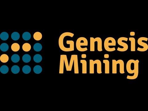 Genesis Mining  Update, Januarius 2017   Making Monya vith Bitcoin