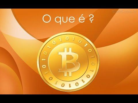 O que é Bitcoin ?