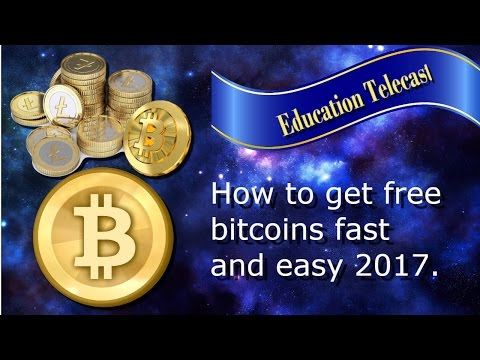 How to get free bitcoins fast and easy 2017 In Urdu/Hindi