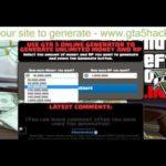 """GTA 5 Online – Top Five Best Ways To """"Make Money"""" Fast & Easy In GTA Online! (GTA V) www.gta5hack"""