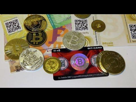 O криптовалюте Bitcoin или альтернативные криптовалюты (Как это было )