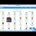 COMO MINEIRAR BITCOIN 2017 – EOBOT MINING